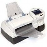Kodak Imprinter Document post scanning for i250/i260/i280
