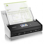 Brother ADS-1600W Desktopscanner
