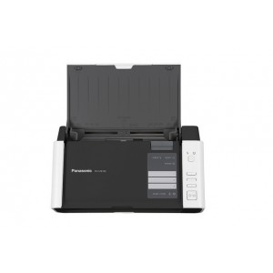 Panasonic KV-S1015C Desktop scanner