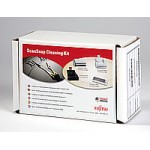 Fujitsu Scansnap cleaning kit