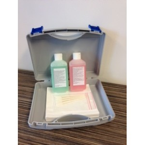 Universele Cleaning Set