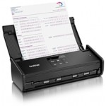 Brother ADS-1100W desktop scanner